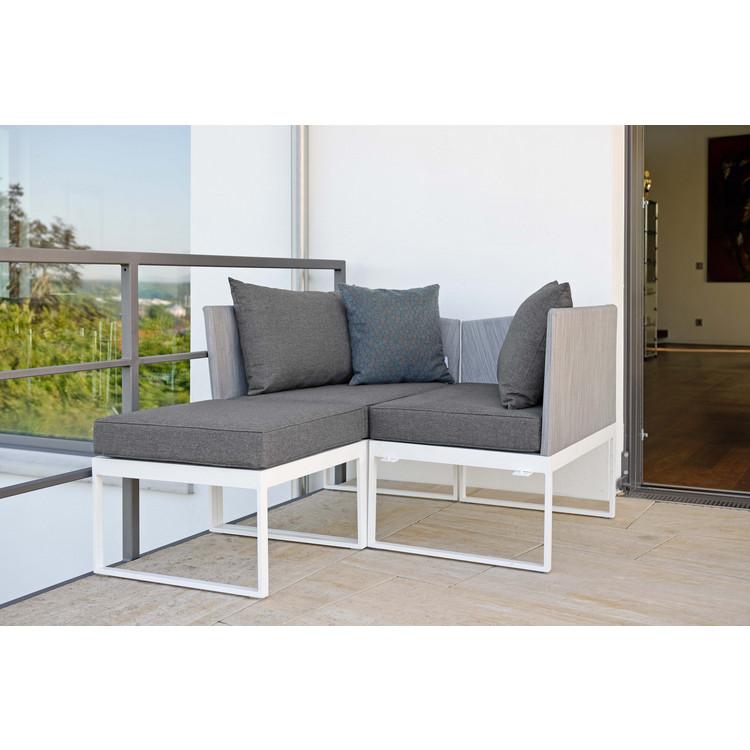 balkon loungebank donna stern. Black Bedroom Furniture Sets. Home Design Ideas