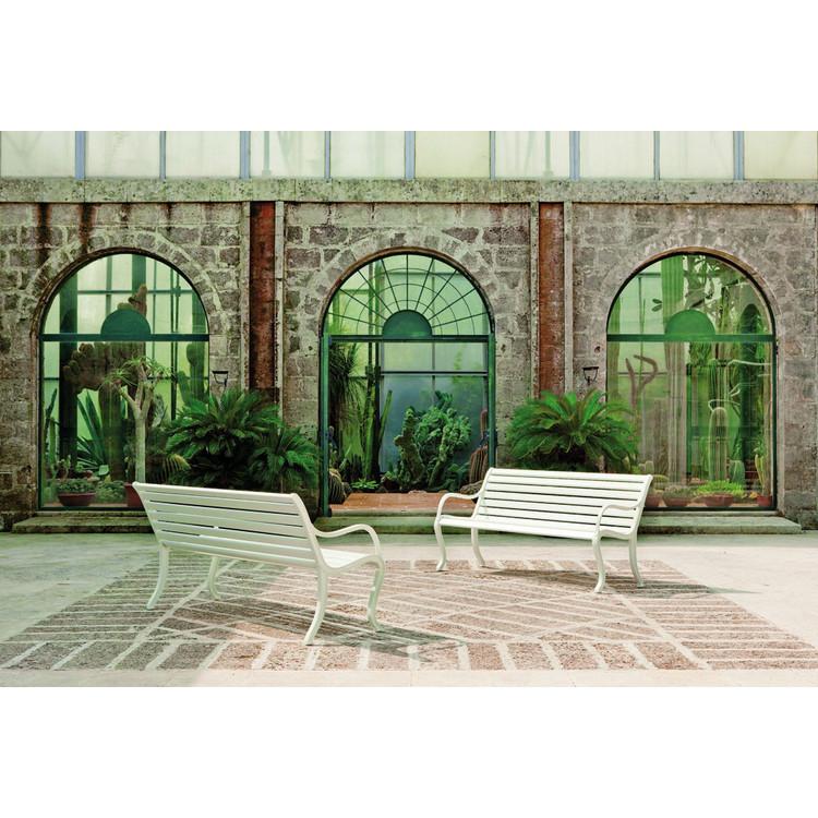 Gartenmobel Rattan Verstellbare Lehne : Foto enthält zusätzlich zu erwerbende Ausstattung Dekoration