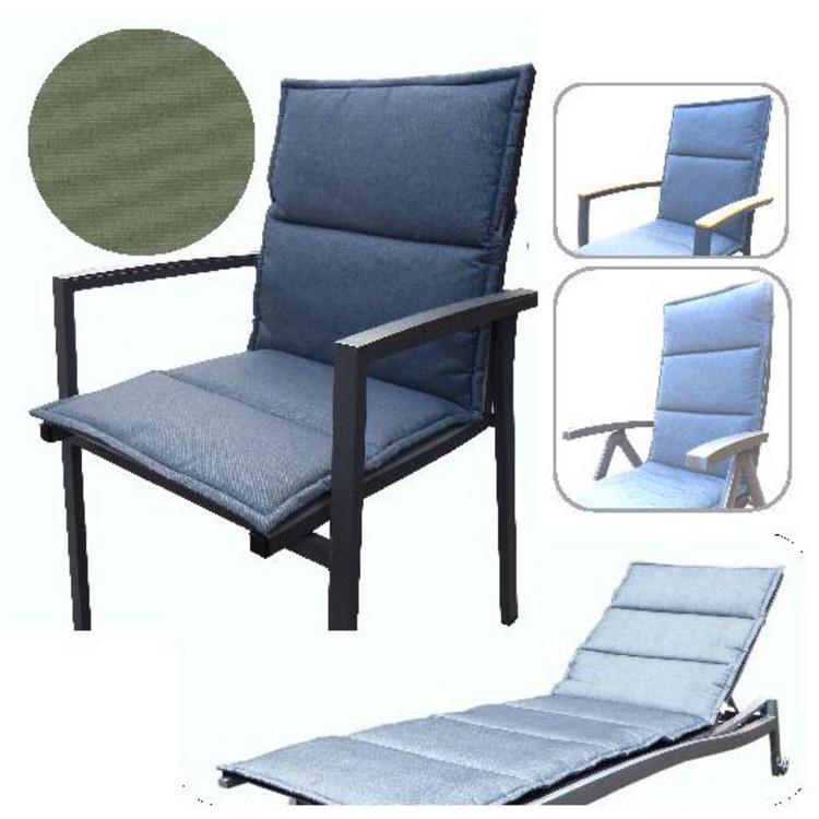 Allwetter Auflagen Textilene Möbel Sunbrella | hauptstadtmoebel.de