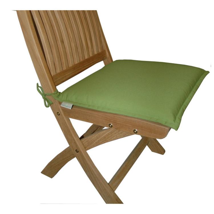 sitzkissen f r holz klappst hle. Black Bedroom Furniture Sets. Home Design Ideas