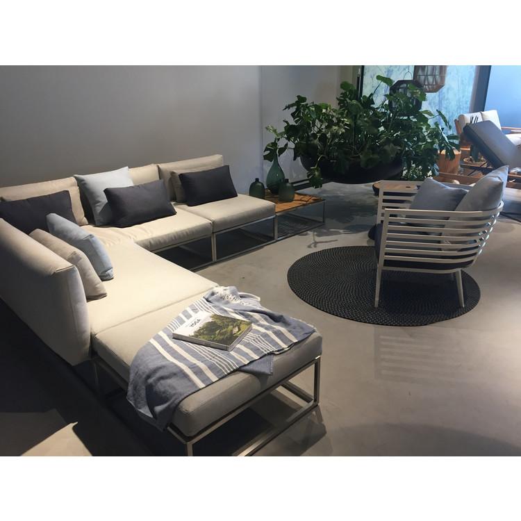 garten lounge sessel cloud gloster. Black Bedroom Furniture Sets. Home Design Ideas