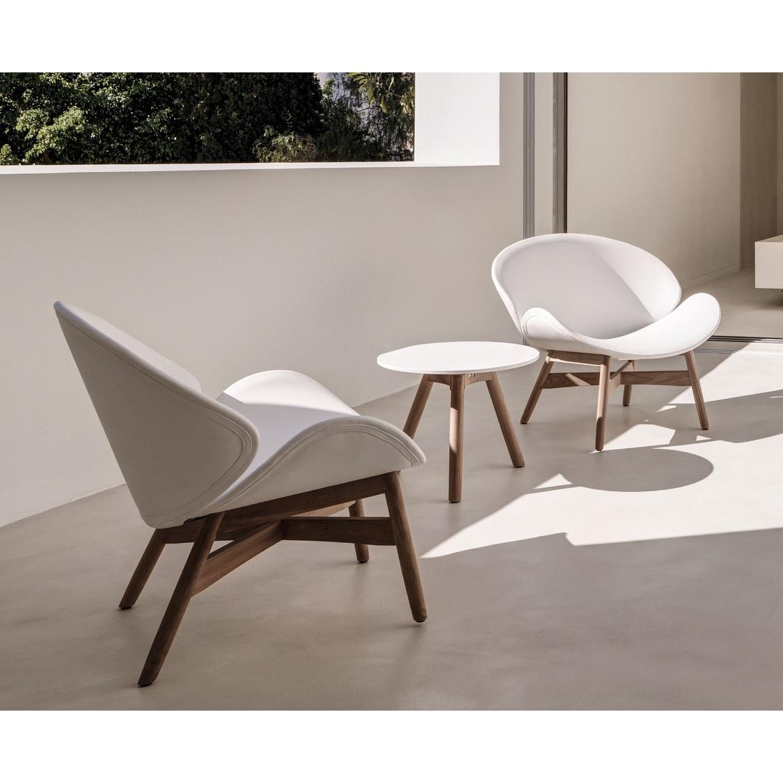 Garten Lounge Sessel Dansk, Gloster - Gloster