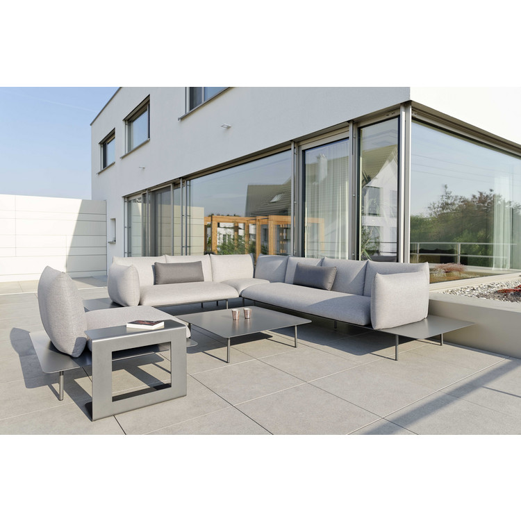 Lounge Sofa Goa 2 Sitzer Element links