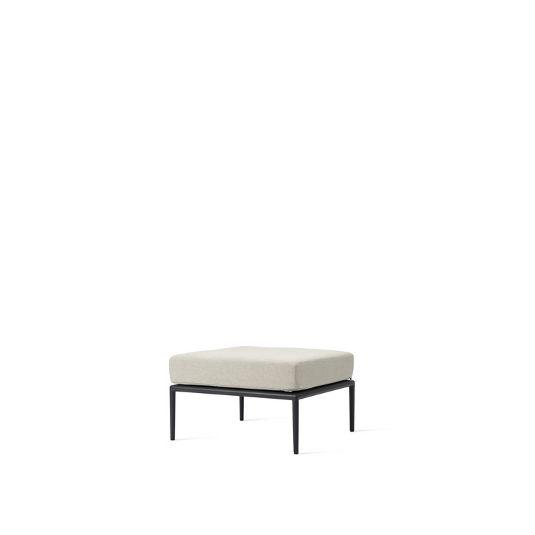 Leo Modular Lounge Hocker Element