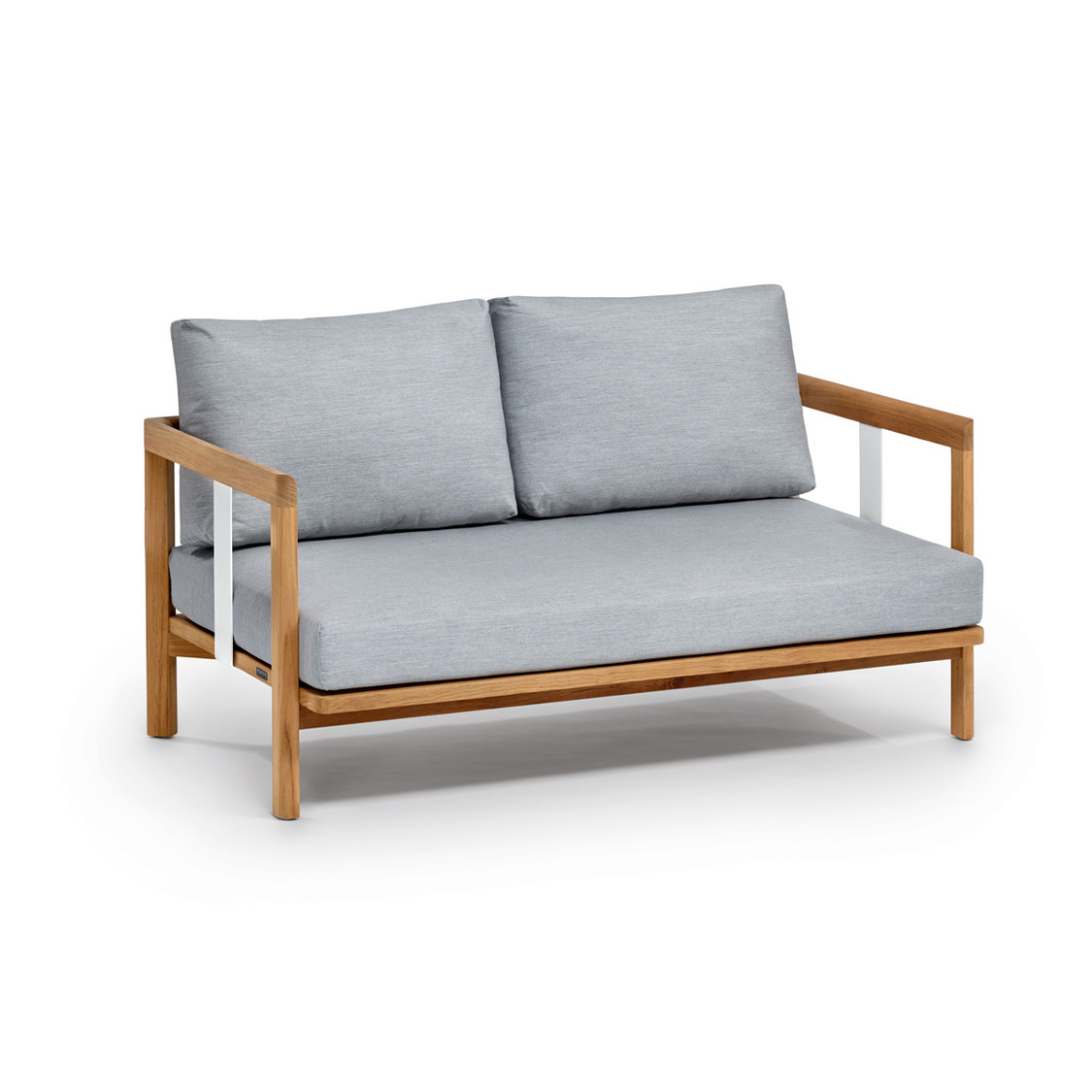 Garten Lounge Sofa New Hampton 2 Sitzer Hauptstadtmoebelde