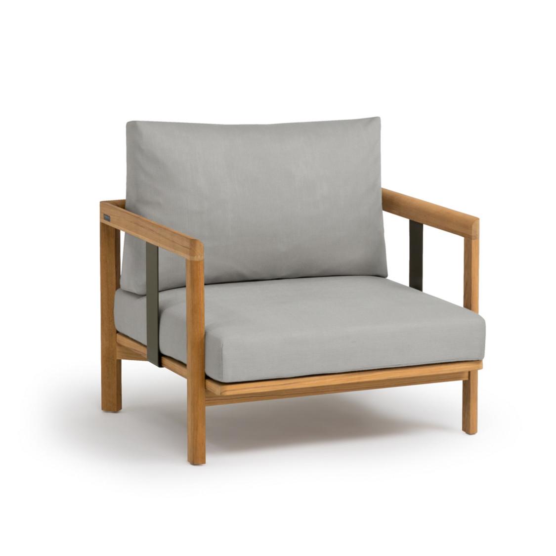 Garten Lounge Sessel New Hampton Hauptstadtmoebelde
