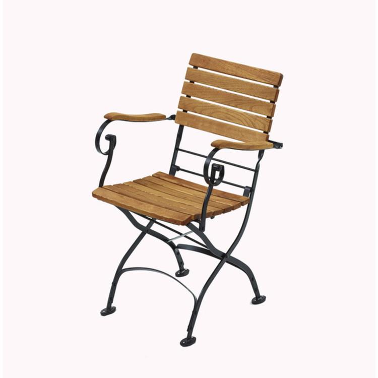 gartenklappsessel carlsbad robinienholz. Black Bedroom Furniture Sets. Home Design Ideas