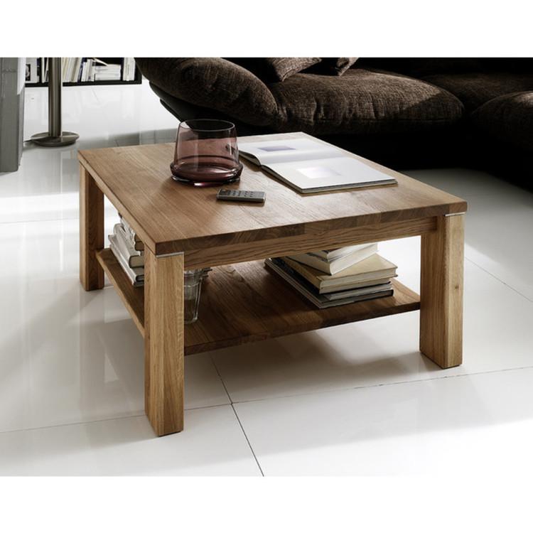 couchtisch loft eiche ge lt. Black Bedroom Furniture Sets. Home Design Ideas