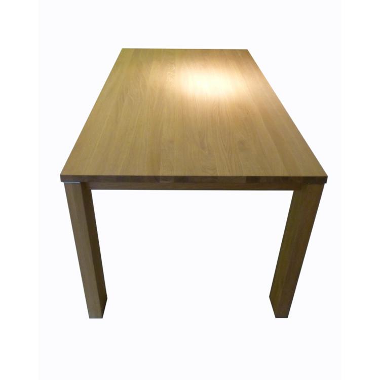 esstisch ausziehbar loft eiche ge lt. Black Bedroom Furniture Sets. Home Design Ideas