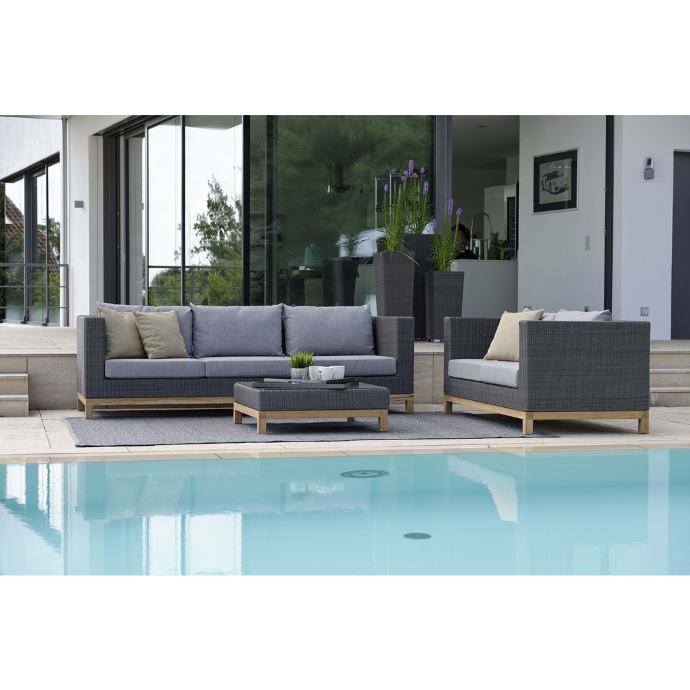 wunsch lounge sofa fontana 3 sitzer stern. Black Bedroom Furniture Sets. Home Design Ideas