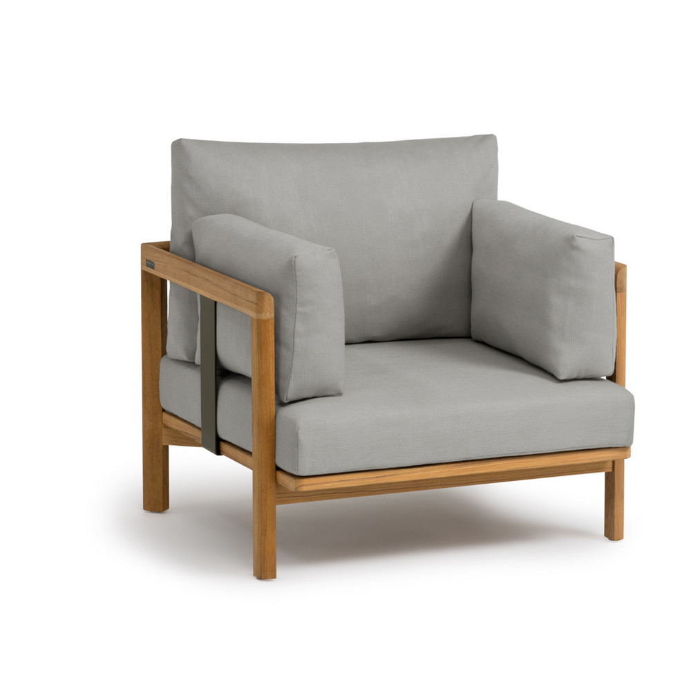 Garten Lounge Sessel New Hampton