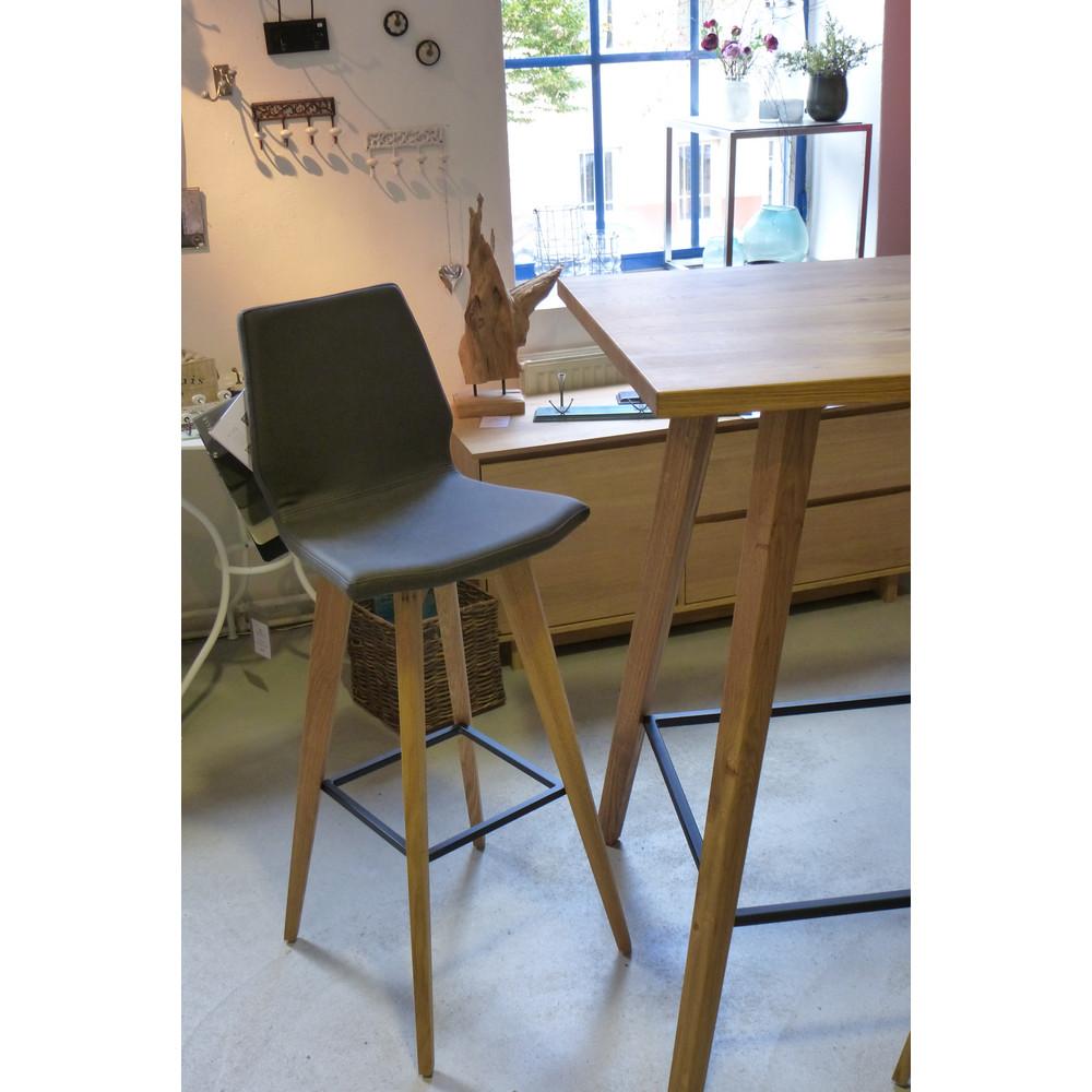 moods barstuhl sitzh he 82cm in stoff hiphop. Black Bedroom Furniture Sets. Home Design Ideas