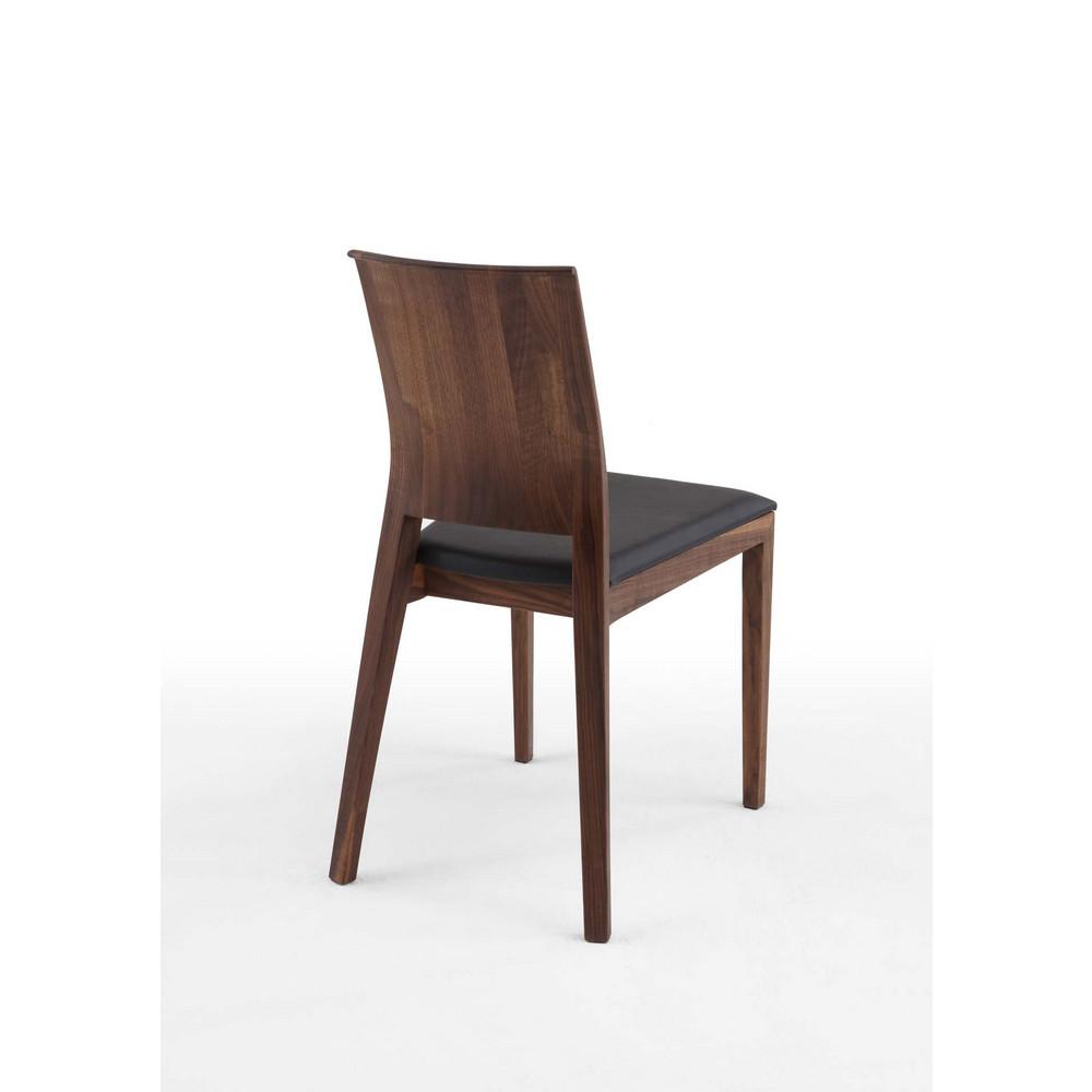 stuhl zara massivholz gepolstert. Black Bedroom Furniture Sets. Home Design Ideas