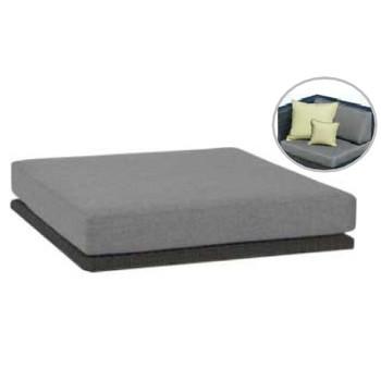 polsterauflagen und sitzkissen. Black Bedroom Furniture Sets. Home Design Ideas