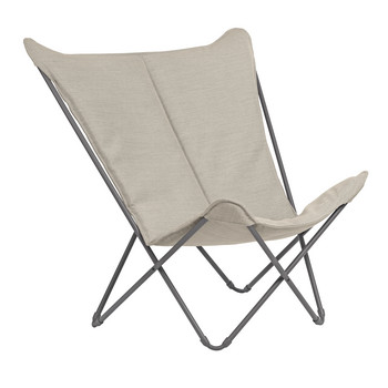 Lounge Sessel Sphinx, Hedona Latte