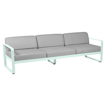 Loungesofa 3 Sitzer  Bellevie Fermob