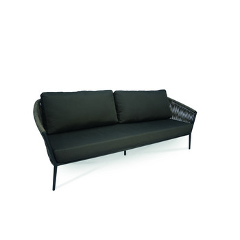 Loungesofa 3 Sitzer Cosmo