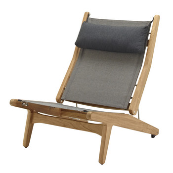 Garten Reclining Chair Bay, Gloster