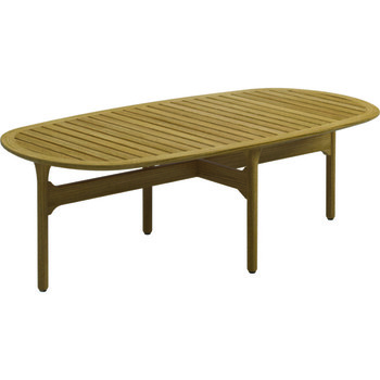 Garten Lounge Bay Coffee Table, Gloster