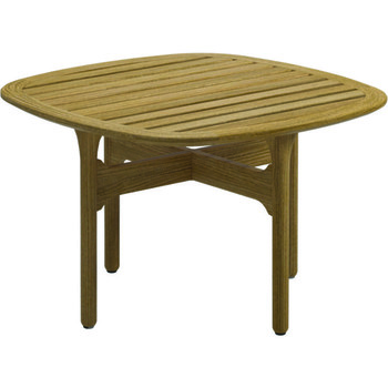 Garten Lounge Bay Side Table, Gloster