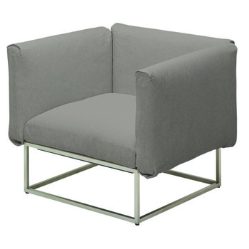 Garten Lounge Sessel Cloud, Gloster