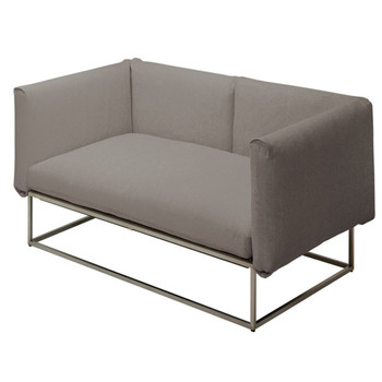 Garten Lounge Sofa Cloud , Gloster