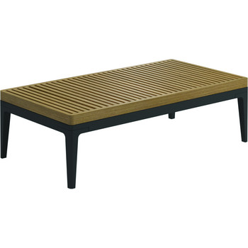Garten Lounge Grid small Coffee table 103*50 cm