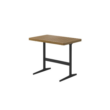 Garten Lounge Gloster Grid Side table