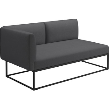 Outdoor Lounge Maya Endelement 150, Gloster