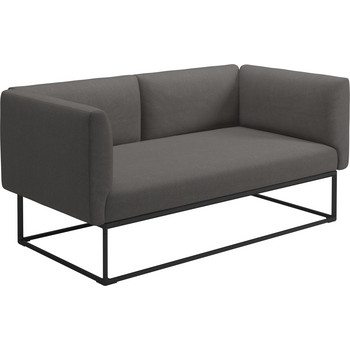 Outdoor Lounge Sofa Maya, Gloster