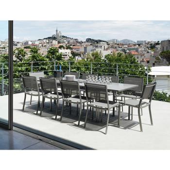 sitzgruppen f r terrasse garten. Black Bedroom Furniture Sets. Home Design Ideas