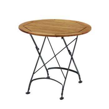 balkonsitzgruppe carlsbad robinie. Black Bedroom Furniture Sets. Home Design Ideas