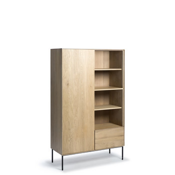 Whitebird Storage Cupboard Highboard