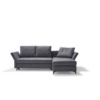 Good Life Ecksofa mit Schlaffunktion, Chaiselongue